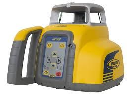 Spektra 302 livello laser professionale - Laser per piastrellisti ...