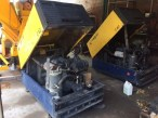 motocompressore compair 4000lt